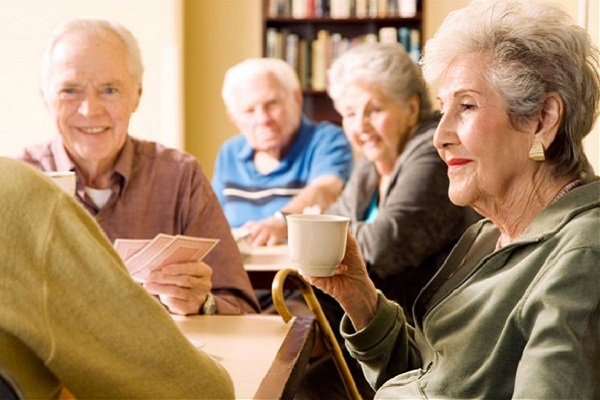 Dementia and communication