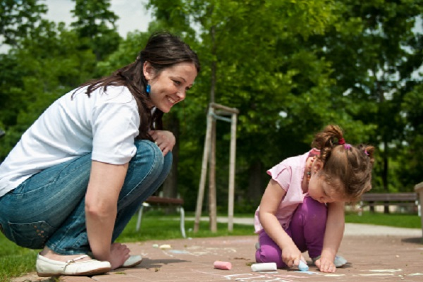 Effective staff supervision in the early years