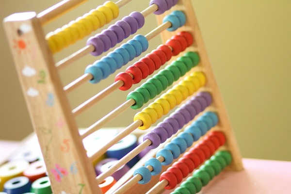Numeracy and the EYFS