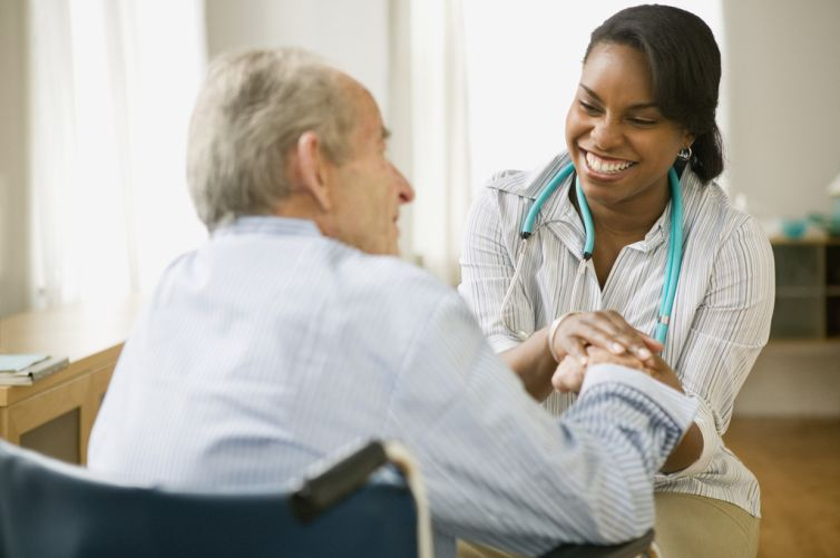 Nutrition, hydration, and pressure ulcers